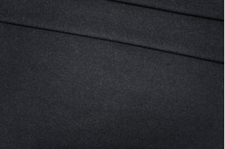 Пальтовый шерстяной велюр темно-серый PRT-F7 06091918