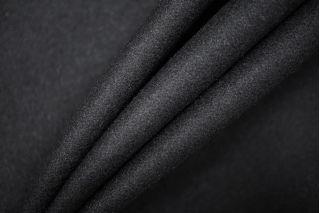 Сукно черное шерстяное с отблеском PRT-W3 06091922