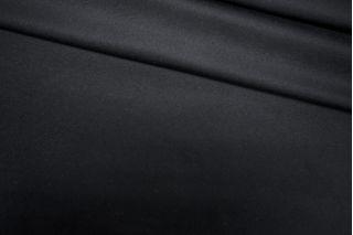 ОТРЕЗ 2,05 М Пальтовая шерсть черная PRT-W3 06091923-1