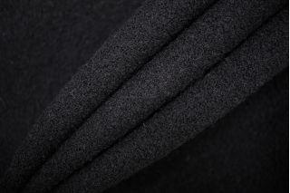 Вареная шерсть черная PRT-E7 06091929
