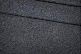 Сукно темно-серое шерстяное PRT-B6 06091930