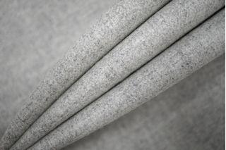 Костюмная шерсть светло-серая PRT-F7 06091935