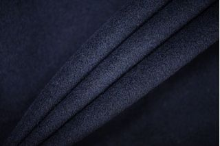 Пальтовый кашемир темно-синий PRT-F3 08091901