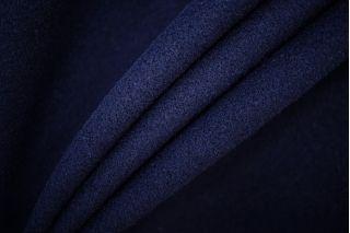 Пальтовая шерсть темно-синяя PRT-Z4 08091906
