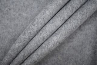 Трикотаж шерстяной серый PRT-D6 08091908
