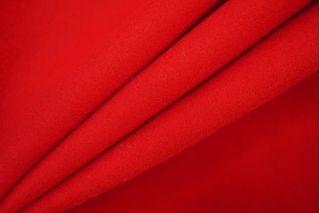 Шерсть костюмно-пальтовая красная PRT-Z2 08091928