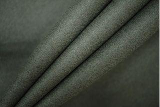 Сукно темно-зеленое шерстяное PRT-W6 09091902