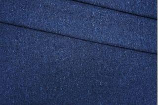 Твид темно-синий в крапинку PRT-B6 09091912