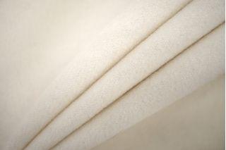 Костюмная шерсть молочно-белая PRT-G4 09091913