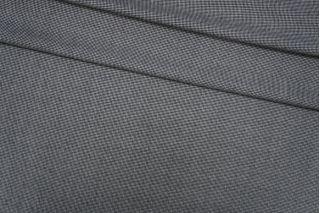 Плательная шерсть с шелком гусиная лапка PRT-C7 09091915