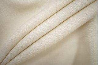 Хлопок костюмно-плательный молочно-белый PRT-C7 09091916
