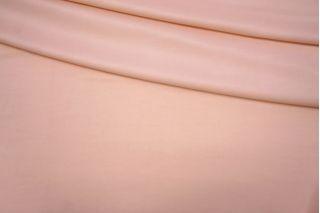 Сатин вискозный персиковый PRT- Н4 09091923