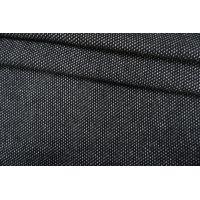Пальтовая шерсть черно-белая PRT-B7 10091901
