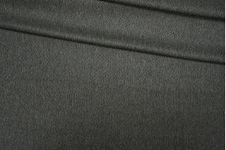 Костюмная шерсть темно-зеленая PRT-B6 10091907