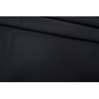 ОТРЕЗ 1М Креповая вискоза черная PRT-H4 12081935-1