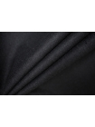 Костюмная шерсть черная PRT-С7 13081907