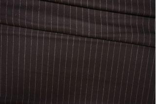 Костюмная шерсть в полоску PRT-B6 13081911