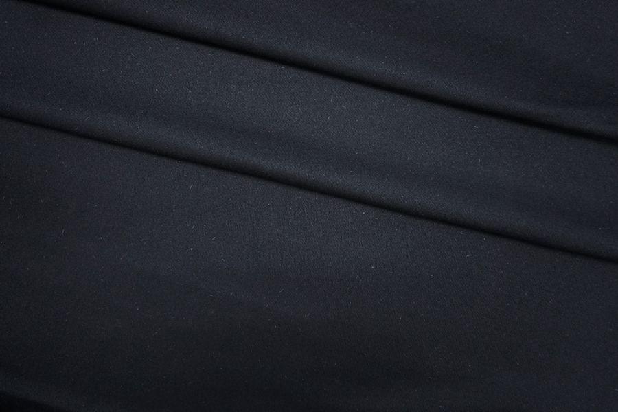 Пальтовая шерсть черная PRT-F5 13081922