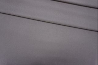 Тонкая пальтовая шерсть серая PRT-B7 22081911