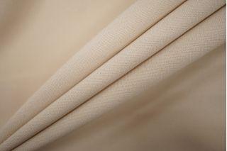 ОТРЕЗ 1,6М Плательная ткань светло-бежевая PRT-F4 22081921-2