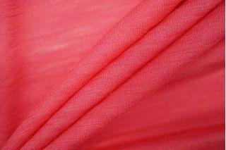 Тонкий трикотаж шерстяной малиновый PRT-D3 23081904