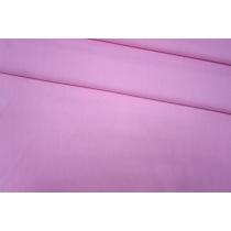 ОТРЕЗ 1,5 М Рубашечный хлопок с вискозой в полоску бело-розовый PRT-F4 25091911-1