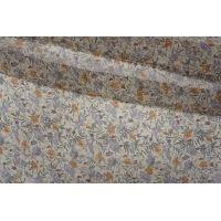 Шифон шелковый-креш цветы PRT-С3 28081904