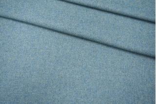 Костюмная шерсть голубая PRT-G4 14111913