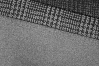 Костюмно-пальтовая шерсть гусиная лапка КУПОН PRT-T5 15111913
