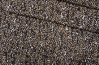 Шерсть букле коричневая PRT-H7 15111914