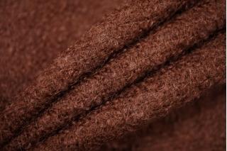 Шерсть-букле темно-шоколадная PRT-i5 15111919
