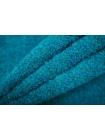 Шерсть-букле сине-бирюзовая PRT-T2 15111921