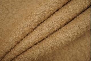 Пальтовая шерсть песочно-бежевая PRT-X1 15111923