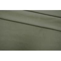 ОТРЕЗ 1 М Хлопок бархатистый хаки PRT-B5 15111926-1