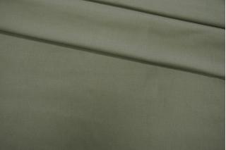 Хлопок бархатистый хаки PRT-B5 15111926