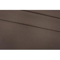 ОТРЕЗ 1,2 М Костюмно-плательная шерсть темно-коричневая PRT-(30)-15111928-1