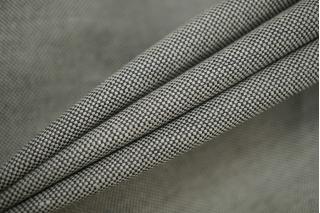 Рогожка костюмная лен с хлопком PRT-K4 15111932
