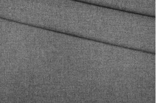 Костюмно-плательная шерсть серая PRT-J4 15111934