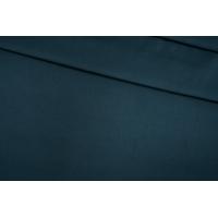 Хлопок костюмный темный сине-зеленый PRT-B7  16111914
