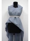 Хлопок костюмно-плательный голубой PRT-A7 23111903