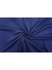 Джерси тонкий вискозный темно-синий PRT-D5 10081916