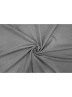 Джерси тонкий вискозный серый PRT-Y40 10081926
