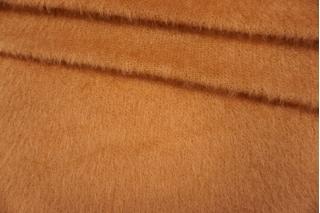 Шерсть рыжая с мохером PRT-T2 14111925