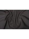 Костюмная шерсть темно-коричневая PRT-G4 15111904