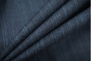 Костюмная шерсть темно-синяя PRT-G5 15111905