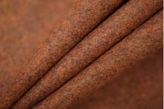 Сукно терракотовое шерстяное PRT-F5 15111911