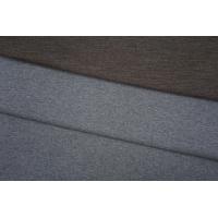 ОТРЕЗ 2,1М Трикотаж шерстяной серо-коричневый Donna Karan PRT-E7 23101917-1
