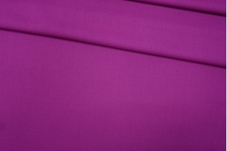 Костюмно-плательная шерсть фуксия PRT-C7 24101906