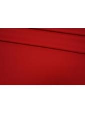 Костюмно-плательная шерсть темно-красная PRT-C7 24101907
