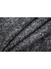 Трикотаж шерстяной плотный бело-серый PRT-L5 28101914